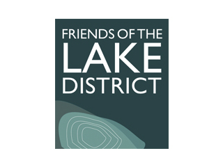 Friends of the Lake District logo