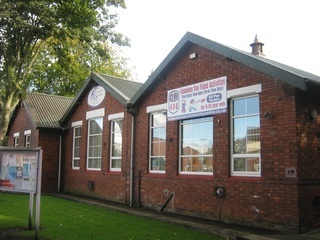 Newton Community Centre