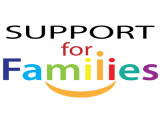 Stirling Family Support Service logo