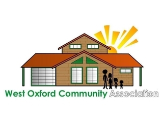 West Oxford Community Association logo