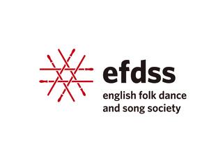 ENGLISH FOLK DANCE AND SONG SOCIETY logo