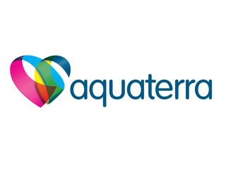 Aquaterra Leisure logo