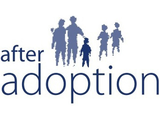 After Adoption logo