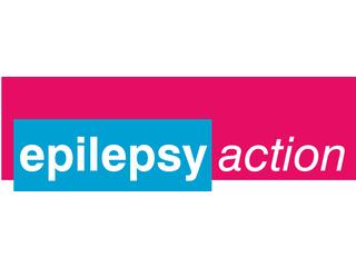 Epilepsy Action logo
