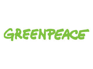 Greenpeace Environmental Trust logo