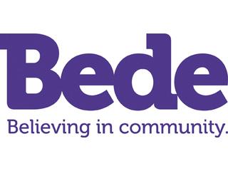 Bede House Association logo