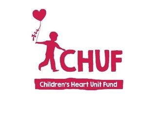 The Childrens' Heart Unit Fund logo