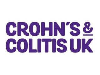 Crohn's and Colitis UK logo
