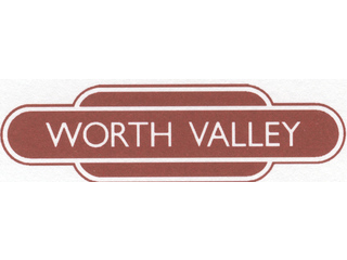 Keighley and Worth Valley Railway Trust logo