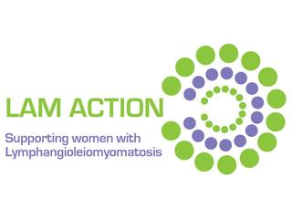 LAM Action logo