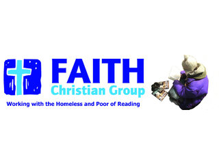 FAITH CHRISTIAN GROUP (READING) CIO logo