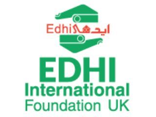 EDHI International Foundation UK