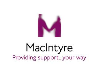 MacIntyre logo