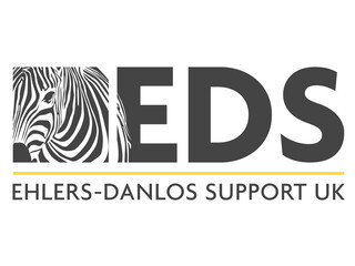 The Ehlers-Danlos Support UK logo