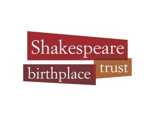 Shakespeare Birthplace Trust logo