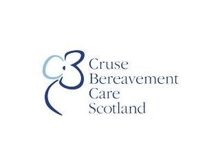 Cruse Bereavement Care Scotland logo