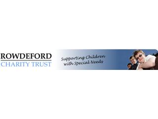 ROWDEFORD CHARITY TRUST logo