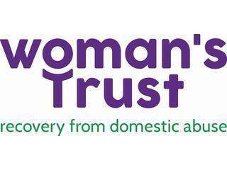 WOMAN'S TRUST logo
