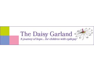 THE DAISY GARLAND logo