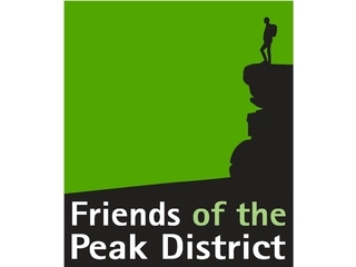 Friends of the Peak District logo