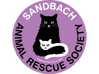 Sandbach Animal Rescue Society logo