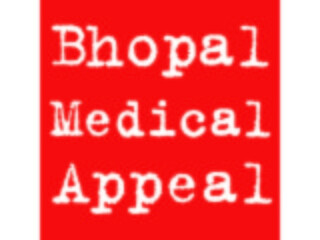 The Bhopal Medical Appeal logo