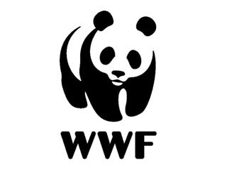 WWF UK charity logo