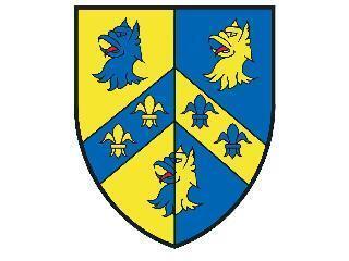 Trinity College Oxford logo