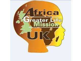 Africa Greater Life Mission UK logo