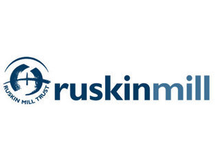 THE RUSKIN MILL TRUST logo