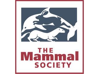 The Mammal Society logo