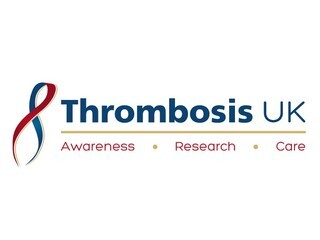 Thrombosis UK logo