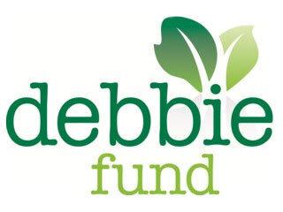 Debbie Fund logo