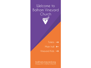 Balham Vineyard Church