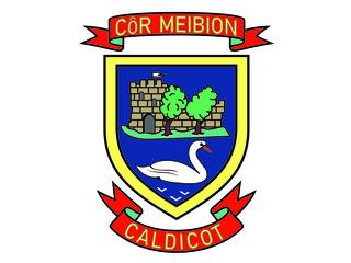 Caldicot Male Voice Choir logo