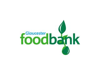 Gloucester Foodbank  logo