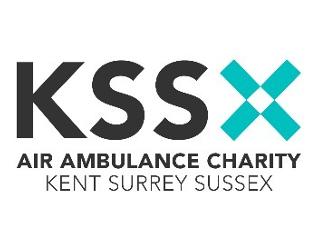 KENT, SURREY & SUSSEX AIR AMBULANCE TRUST logo