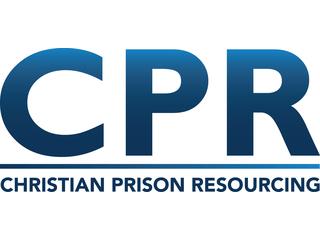 CHRISTIAN PRISON RESOURCING logo