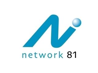 Network 81 logo
