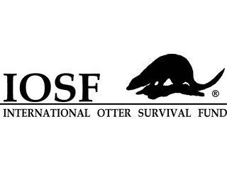 International Otter Survival Fund logo