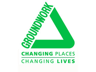 Groundwork NE & Cumbria logo