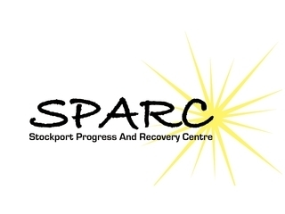 SPARC - Stockport Progress & Recovery Centre logo