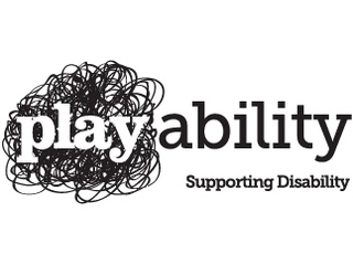 Playability logo
