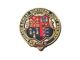 Midlands and Great Northern Joint Railway Society