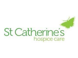 St Catherine's Hospice, Lancashire logo