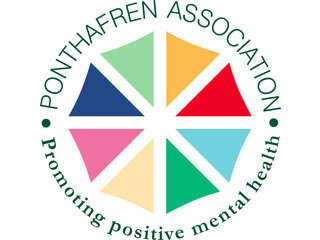 PONTHAFREN ASSOCIATION logo
