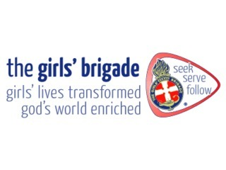 Girls' Brigade International logo