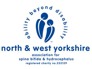 North & West Yorkshire ASBAH logo
