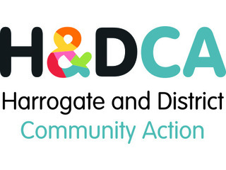 Harrogate & Ripon Centres for Voluntary Service logo