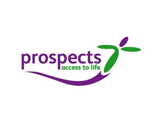 Prospects, part of the Livability Group logo